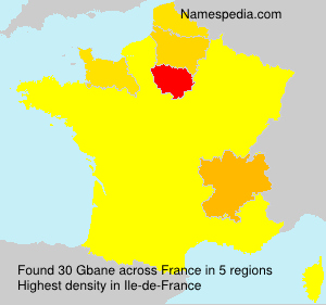 Gbane