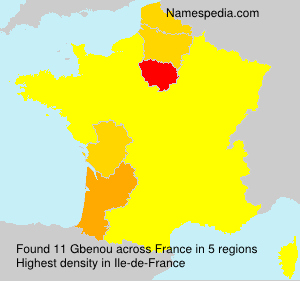 Gbenou