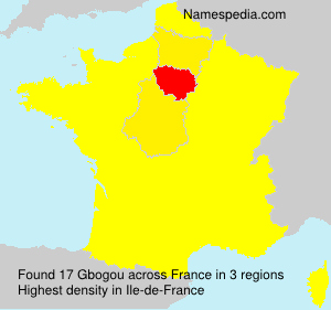 Gbogou