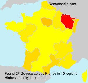 Gegoux
