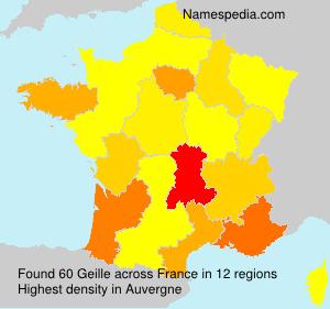 Geille