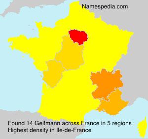 Gelfmann