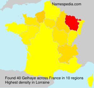 Gelhaye