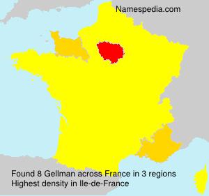 Gellman