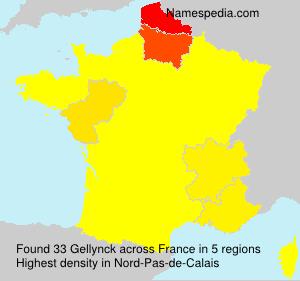 Gellynck