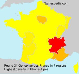 Gencel