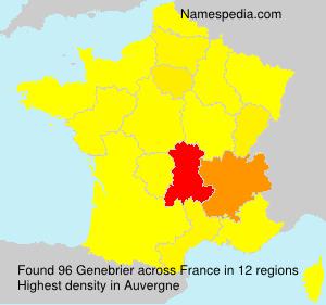 Genebrier