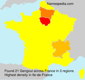 Gengoul