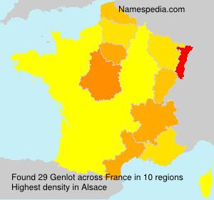 Genlot