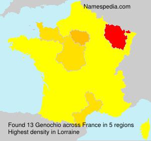 Genochio