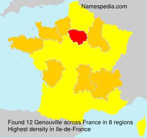 Genouville