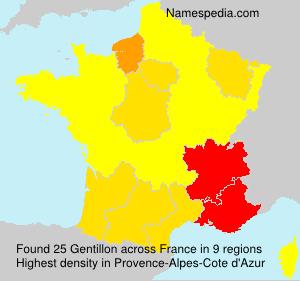 Gentillon