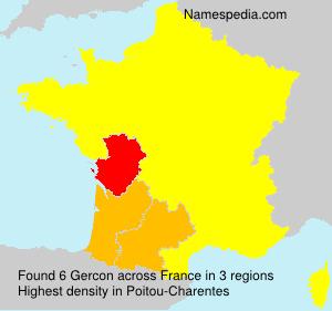 Gercon