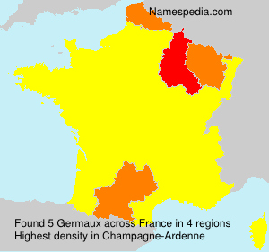 Germaux