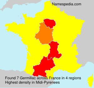 Germillac