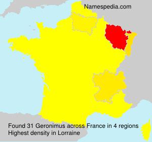 Geronimus