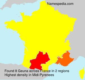 Geuna
