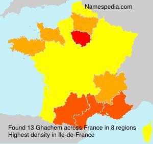 Ghachem