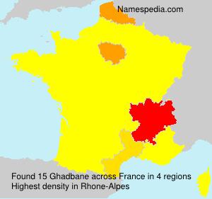 Ghadbane