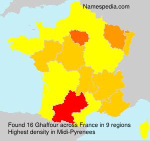 Ghaffour