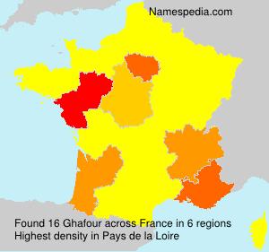 Ghafour