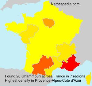 Ghammouri