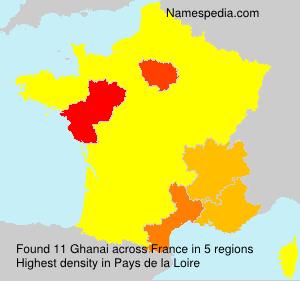 Ghanai