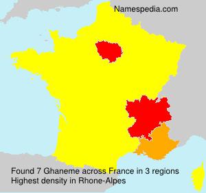 Ghaneme