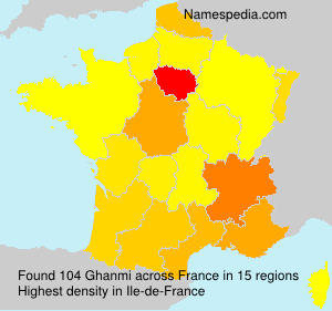 Ghanmi