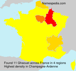 Ghaouel
