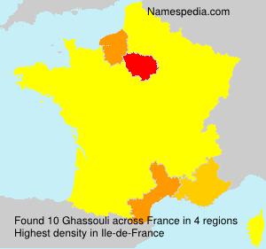 Ghassouli