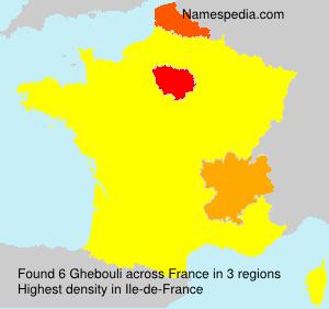 Ghebouli