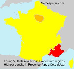 Ghelaimia