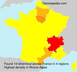Ghermoul