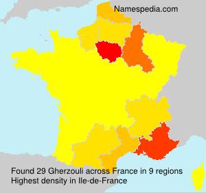 Gherzouli