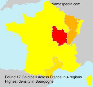 Ghidinelli