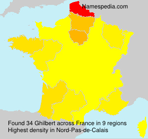 Ghilbert