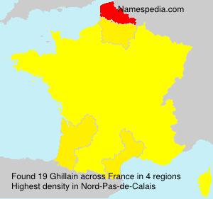 Ghillain