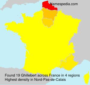 Ghillebert