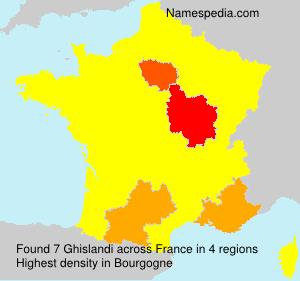 Ghislandi