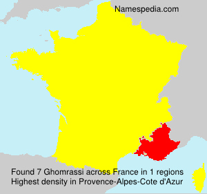Ghomrassi