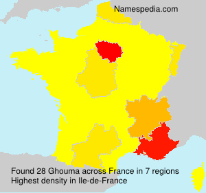 Ghouma