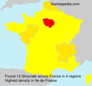 Ghourabi