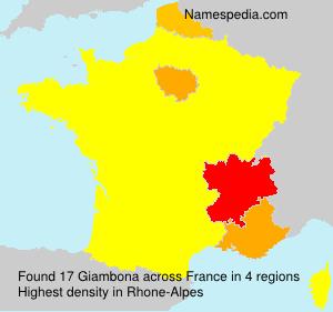 Giambona
