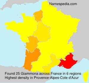 Giammona