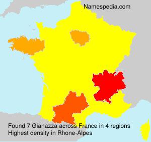 Gianazza