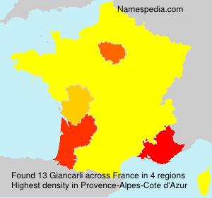Giancarli