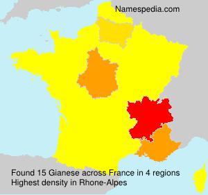 Gianese