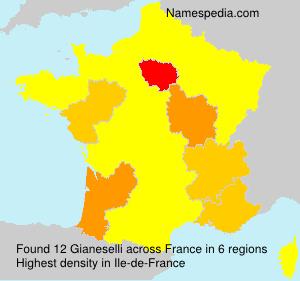Gianeselli