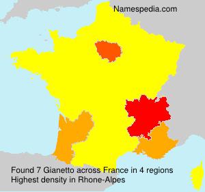 Gianetto